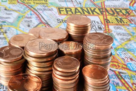 bankowosc miasto frankfurt