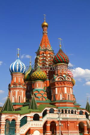 kosciol katedra bazylika rosja kreml moskwa