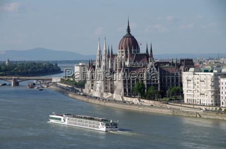 europa stolica parlament budapeszt dunaj wegry