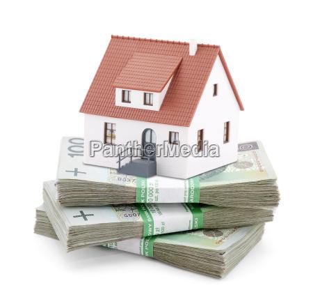 lawka bank dom budowa mieszkania eigenheim