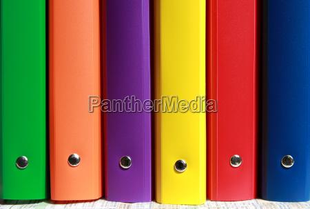 badania studia biuro kolor uczyc sie
