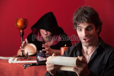 wampirzy magicy