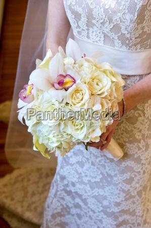 beautiful bride039s bouquet