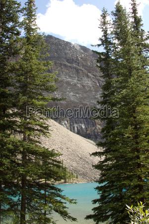 kanada majestic pejzaz krajobraz natura majestatyczny