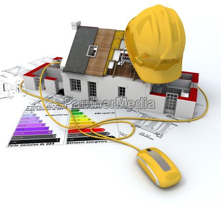 environment friendly construction