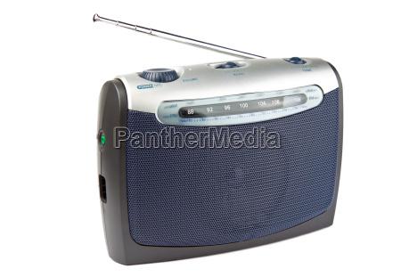 przenosne radio
