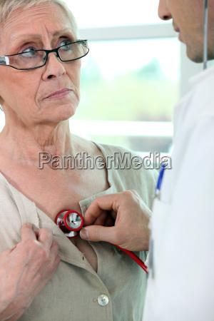 wywiad dorosly komfort klinika krew krwi