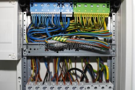 dystrybucja kabel