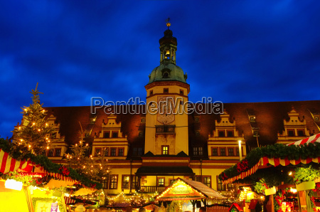leipzig christmas market leipzig christmas