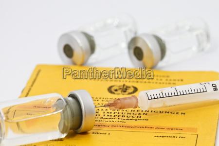 wirus wirusy szczepic szczepionka karty szczepien