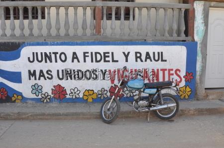 cuba socialist slogans in cuba