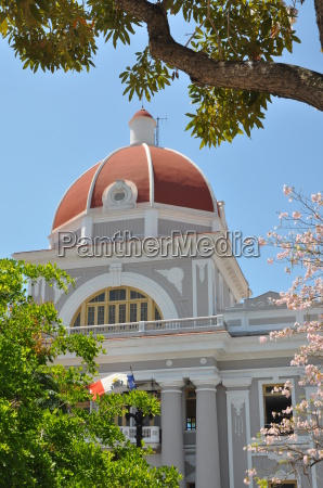 cienfuegos plaza