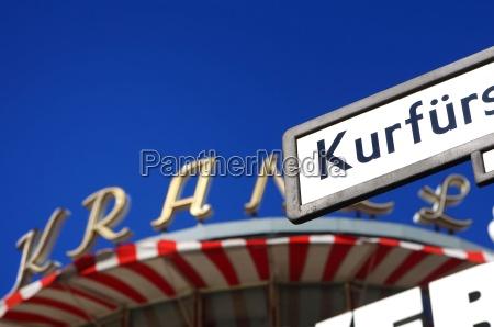 kawiarnia turystyka berlin ciasto ciastko pierog