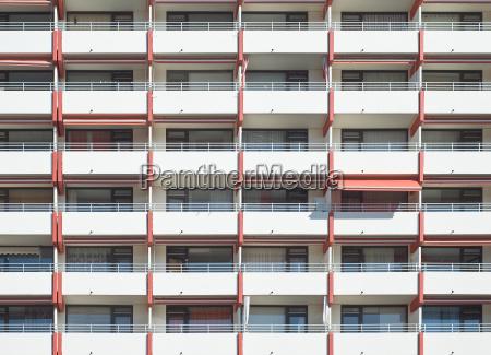 urban residence