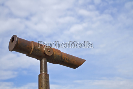starozytny teleskop