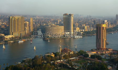 kair skyline