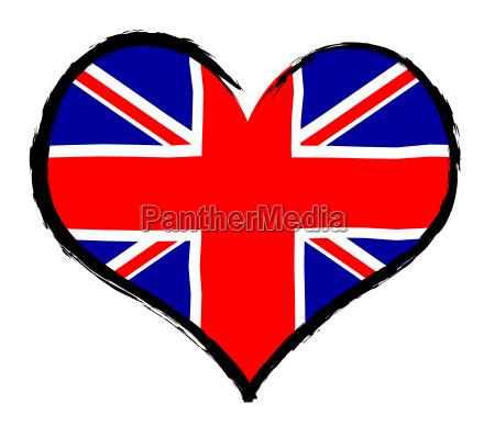 londyn anglia angielski krolestwo wielka