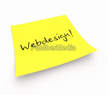 notatniki web design