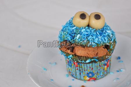 potwor muffins