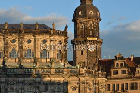 dresden jofkirche st trinity and