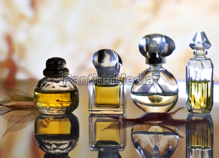 kolekcja perfumy