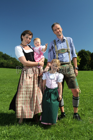 rodzina rolnikow