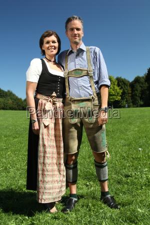bavarian pary