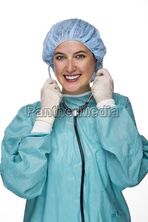 lekarz medyk doctor medyczny zdrowie zdrowia