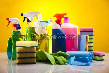 produkty czyszczace