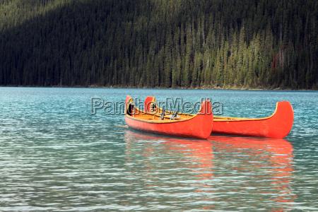 kanada sport wodny