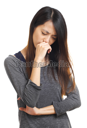 choroba dziewczyny