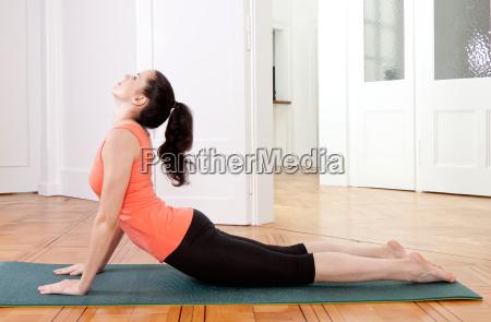 kobieta womane baba sport sporty gimnastyka