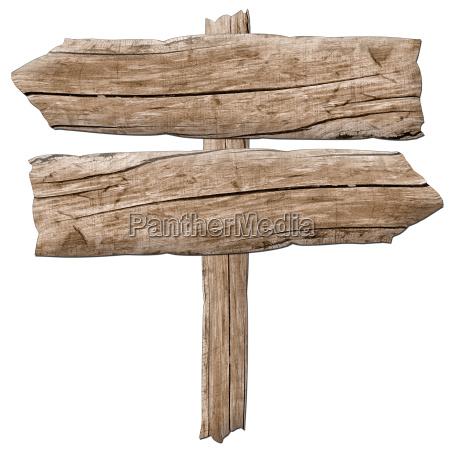 stary drewniany wiadomosc tlo znak
