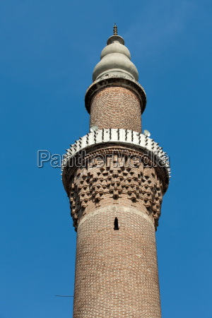 bursa turcja wielki meczet