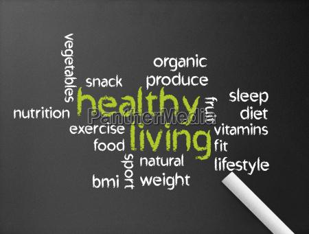 zdrowe zycie