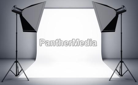 studio oswietlania blysk fotografia fotografowac strzelanie