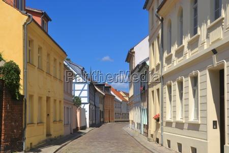 droga w brandenburgii an der havel