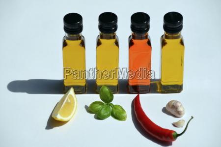 bazylia czosnek cytryna limonka limone cytrynowa