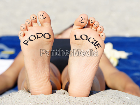 podiatry pedicure