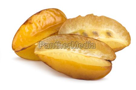 owoce tropikalne carambola