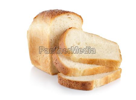 Świeży, biały, chleb - 10115881