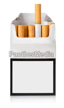 paczka, papierosów - 10125803