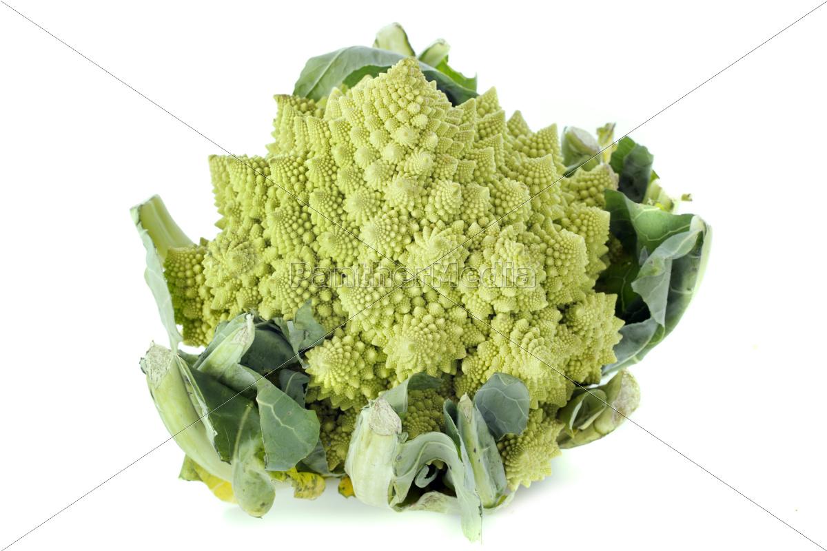 brokuły, romańska - 10298929