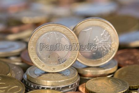 1 euro germany