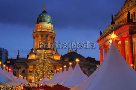 jarmark bozonarodzeniowy berlin gendarmenmarkt berlin jarmark