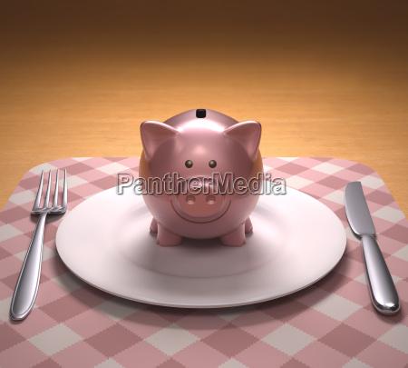 spending savings