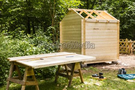 budowanie ogrod ogrodek luska ogrody altany