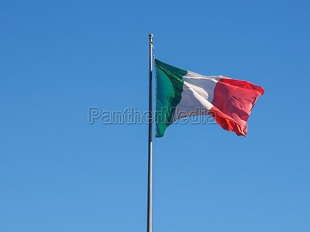 flaga wloch