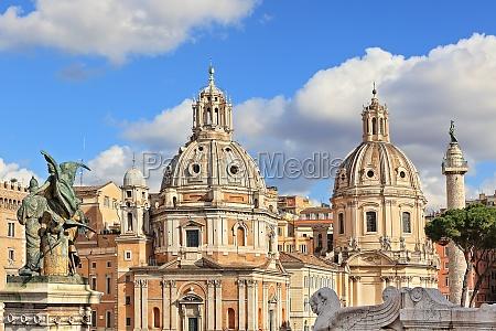 koscioly santa maria di loreto najswietszego