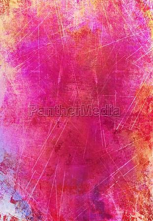 rozowy fioletowy grunge